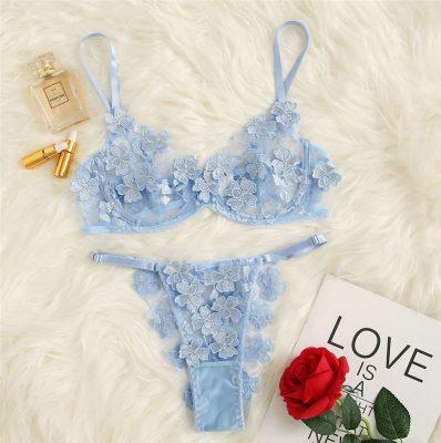 Lingerie & Pajamas